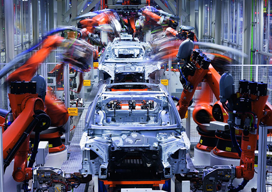 strong-automotive-industry
